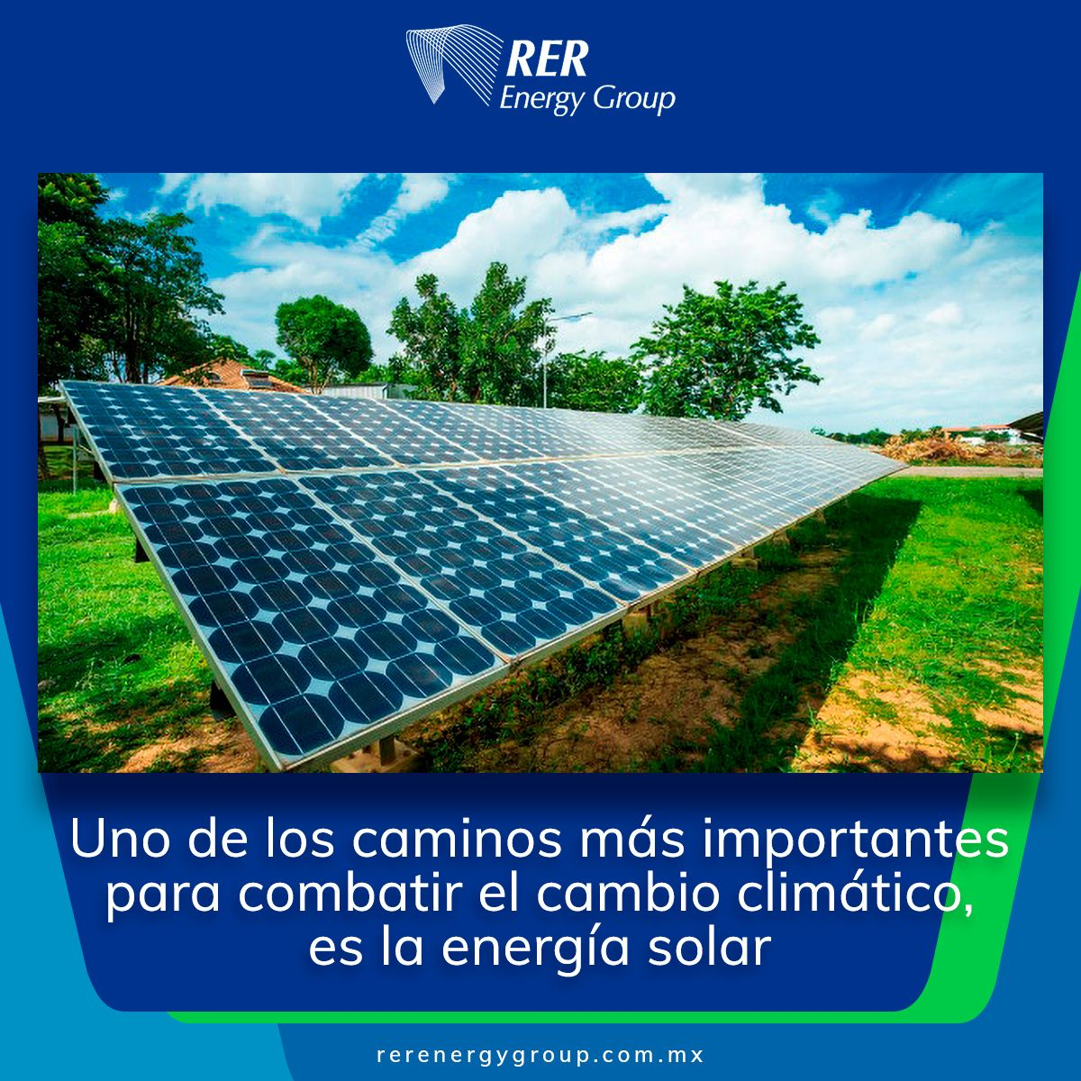 RER Energy Group México