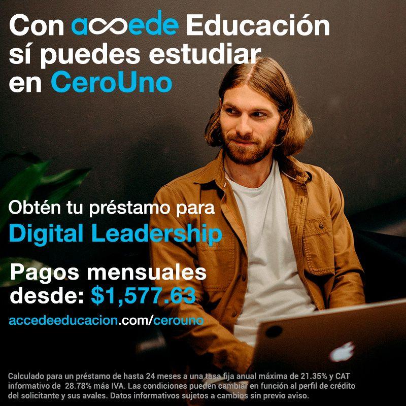 Accede Educación
